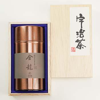 品評会高級茶葉